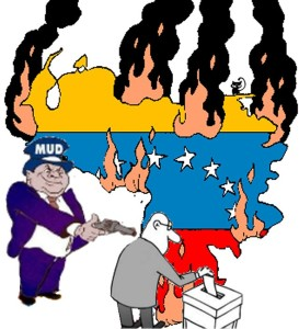 venezuela eleciones