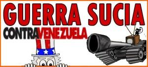 venezuela guerra sucia