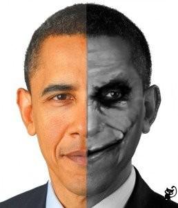 obama jocker USA