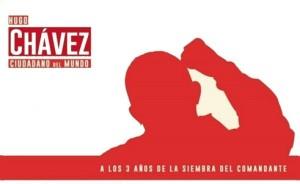 hugo  chavez 3 anni