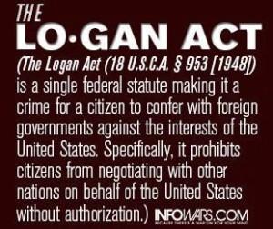 logan-act