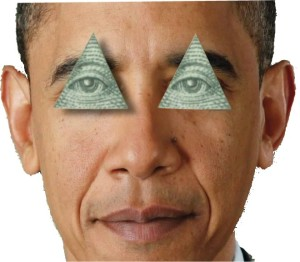 obama ciego