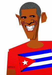 obama cubano