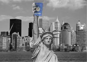 passaporto cubano NY