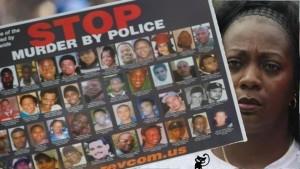 berta soler police USA