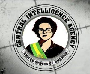 dilma rousseff CIA