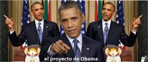 el proyecto de Obama