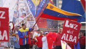 maduro flag