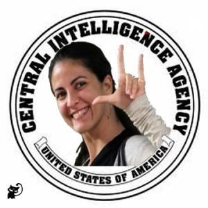 maria rosa paya CIA