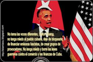 obama-cuba-posterizado blog Isla Mía texto