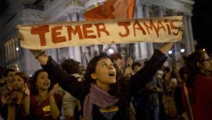 Brazil Political Crisis