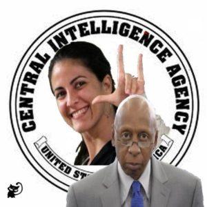 contra maria rosa paya CIA