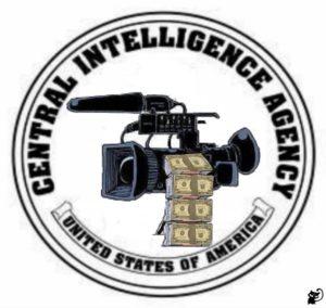 guerra mediatica CIA