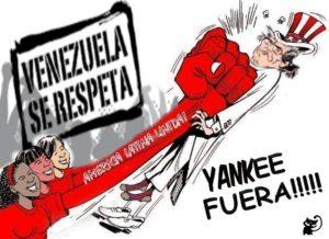 alamagro fuera venezuela