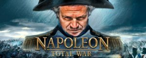 almagro osa Napoleon