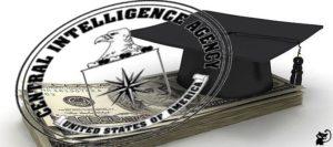 beca de estudio CIA