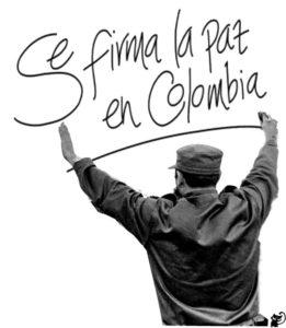 fidel castro paz en colombia