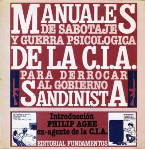 manuale antisandinista