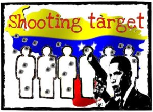 venezuela obama shooting