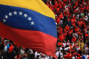 venezuela_bandiera_persone
