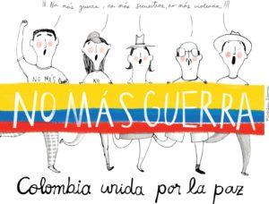 colombia no mas