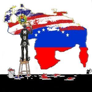 obama mud venezuela