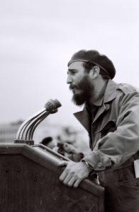 Castro-1960s