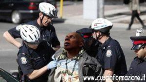 contra Guillermo farinas policia USA