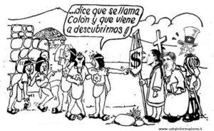 obama kerry y los nativos de Cuba