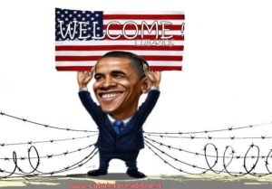 obama welcome cubano