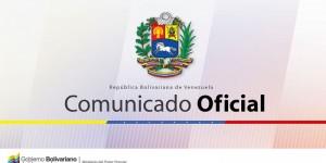 comunicato-venezuela
