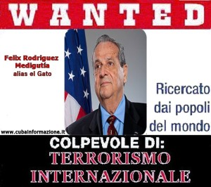 felx medigutia wanted
