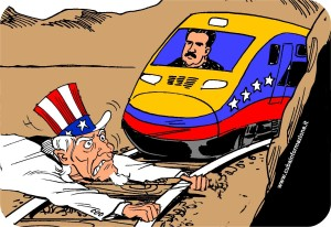 yankee venezuela