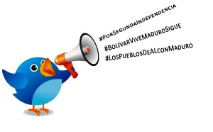 Tuitazo-en-solidaridad-con-el-Proceso-Revolucionario-Venezolano