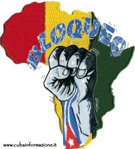 bloqueo africa unita