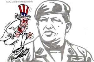 chavez USA