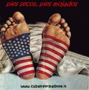 piedi asciutti piedi bagnati